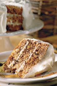 carrot cake recipes southern living