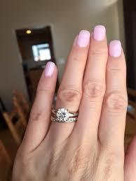 2 carat ring 1 5 carat or 2 carat diamond poll