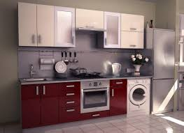 laundry in kitchen design ideas awesome modular kitchen for small space a decorating spaces