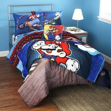 Mario Bros Bed Set Mario Bedroom Set Mario Bros Bedroom Set Biggreen Club