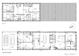 plan maison 7 chambres plan maison en longueur kuestermgmt co