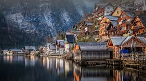 austria where was this photograph used as a windows 10 wallpaper
