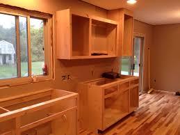 Build Kitchen Cabinet Clean Build Kitchen Cabinets Aeaart Design
