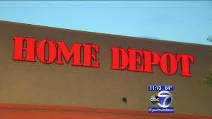 home depot confirms massive data breach in us canada stores