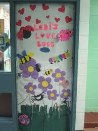 Valentine S Day Door Decor by Valentine U0027s Day Door Decorating Elsipogtog