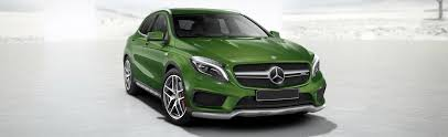mercedes green mercedes gla colours guide and prices carwow