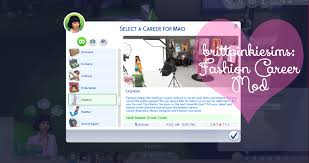 Mod Hous by Brittpinkiesims Sims 4 Custom Content Downloads