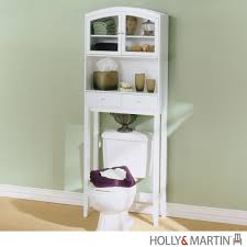 small bathroom shelves ideas bathroom storage over toilet 3shelf over toilet bathroom storage