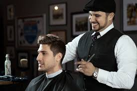cut your hair shortcut nyc u0027s on demand barber app got a big update