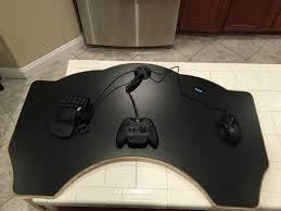 Homemade Gaming Desk by Homemade Gaming Lap Desk