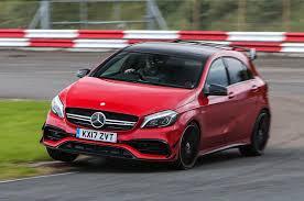 best amg mercedes britain s best affordable driver s car audi rs3 versus mercedes