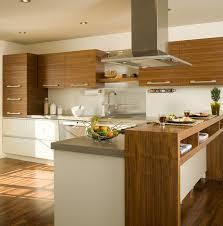 magazine cuisine qu ec idée relooking cuisine armoires de cuisine moderne en noyer