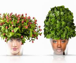 personalized flower pot flower pots