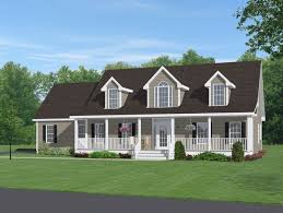 Homes With Front Porches Cape Cod Style Home Ideas Big Front Porches Cottage Style And