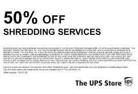 shipping and printing in cedar falls ia the ups store