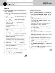 answer keys headway progress test 2 units 7 12 new upper intermediate