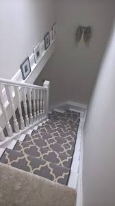 axminster carpets royal borough trellis steel mid grey stair