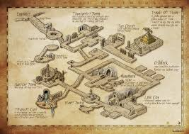 Iso Map Freebies Fantasy Maps