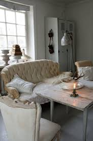 Shabby Chic Style Beige Living by Deco And Shabby Chic Furniture In The Living Room U2013 55 Vintage