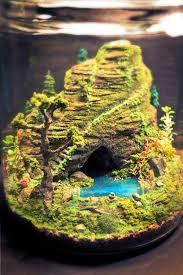 20 best terrariums dioramas images on pinterest fairy gardens