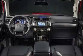 toyota tundra trd pro interior 2016 toyota 4runner trd pro price review