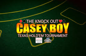 sugarhouse casino table minimums the knock out caseyboy texas hold em tournament at sugarhouse casino