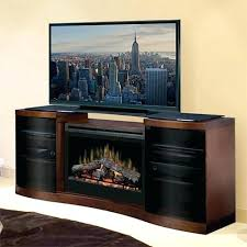 Entertainment Center With Electric Fireplace Fireplace U2013 Mathplus Info