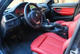 red bmw 2016 2016 bmw 340i sedan review car reviews and news at carreview com