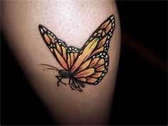 150 best 3d butterfly tattoos images on