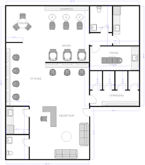 salon floor plan thefloors co