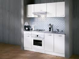 cuisine conforama blanche cuisine spoon blanc vente de les cuisines prêts à emporter conforama