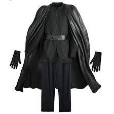 Star Wars Halloween Costumes Men Kylo Ren Costume Adults Star Wars Jedi