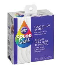 wilton color perfect color system 8 pkg joann
