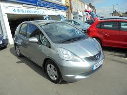 used honda jazz hatchback 1 4 es 5dr in sidcup kent fenways