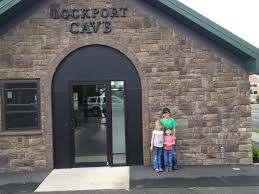 halloween city lockport ny mom reviews lockport cave and underground boat ride