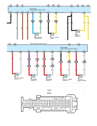 wiring diagram for radio wiring automotive wiring diagrams