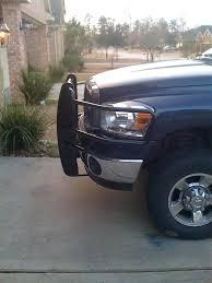 2007 dodge ram 1500 grille assembly ranch grill guard installation dodge diesel diesel truck
