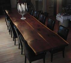 Walnut Live Edge Table by Extra Large Live Edge Book Matched Live Edge Dining Table U0026 Legs