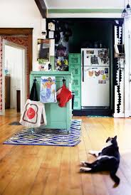 a hippie chic home in midtown kansas city u2013 design sponge