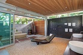 Tropical Bathroom Accessories by Bathroom Design Magnificent Marble Bathroom Palm Tree Bathroom