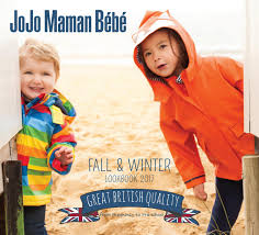 aw17 kids lookbook by jojo maman bebe issuu