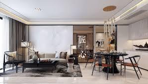 modern interior home design ideas white and black home design modern wooden furniture to