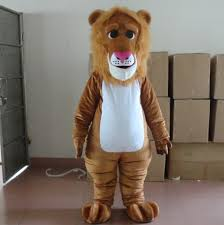 lion costumes for sale click to buy nose lion costume lion mascot costume
