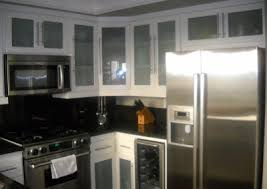 white frosted glass kitchen cabinet doors custom kitchen cabinets many styles colors cabinet