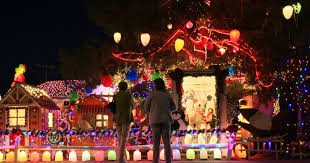 christmas lights in phoenix 2017 phoenix holiday lights map submit your display now