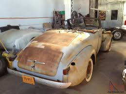 gmc lasalle lasalle convertible roadster project for sale or trade