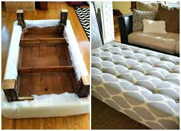 Table With Ottoman Underneath by Coffee Table With Ottomans Underneath Canada Tag Table With