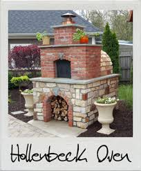 Backyard Pizza Ovens Pizza Oven Photo Gallery Pictures Of Diy Brick Outdoor