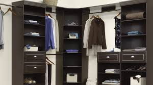 Walk In Closet Shelving by Extraordinary Custom Built Closet Organizers Roselawnlutheran