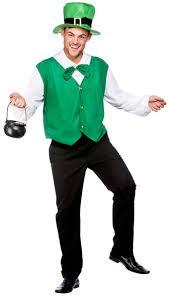 leprechaun costume mens leprechaun costume